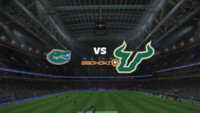 Photo of Live Streaming  Florida Gators vs South Florida 27 Februari 2021