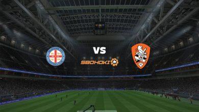 Photo of Live Streaming  Melbourne City FC vs Brisbane Roar (PPD) 26 Februari 2021