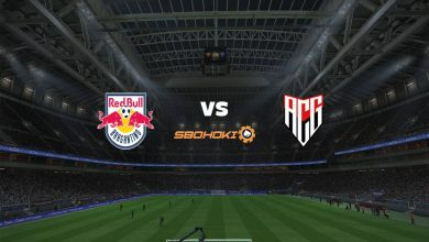 Photo of Live Streaming  Red Bull Bragantino vs Atlético-GO 3 Februari 2021