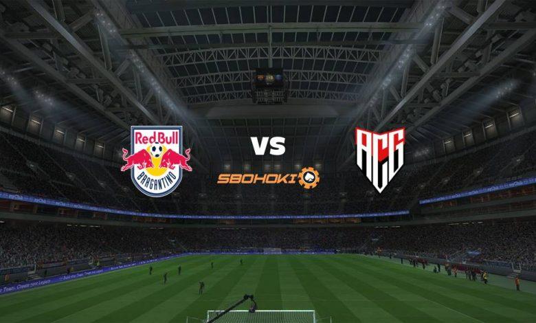 Live Streaming  Red Bull Bragantino vs Atlético-GO 3 Februari 2021 1