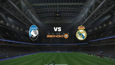 Photo of Live Streaming  Atalanta vs Real Madrid 24 Februari 2021