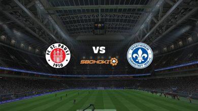 Photo of Live Streaming  St Pauli vs SV Darmstadt 98 20 Februari 2021