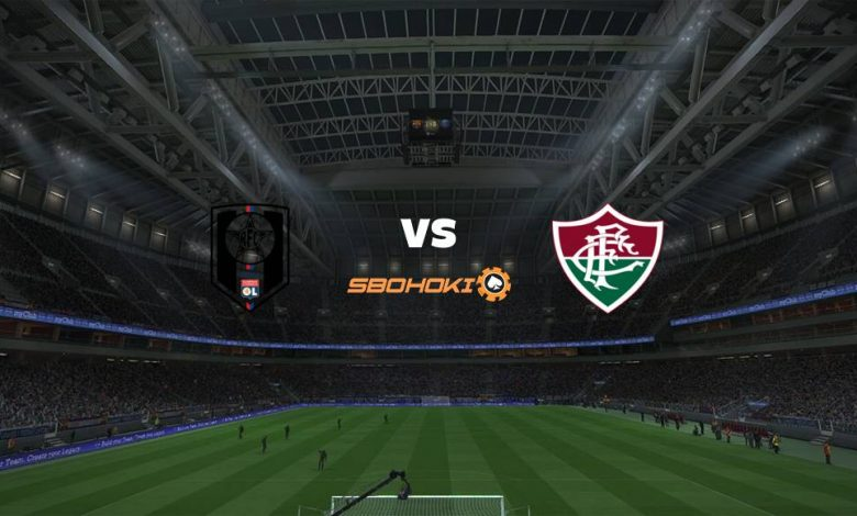 Live Streaming  Resende vs Fluminense 27 Februari 2021 1