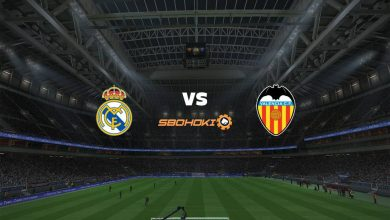 Photo of Live Streaming  Real Madrid vs Valencia 14 Februari 2021