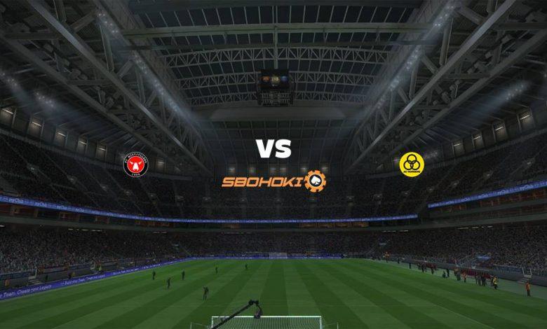 Live Streaming  FC Midtjylland vs AC Horsens 14 Februari 2021 1