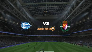 Photo of Live Streaming  Alavés vs Valladolid 5 Februari 2021