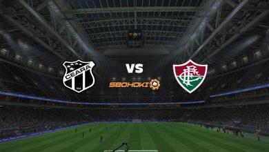 Photo of Live Streaming  Ceará vs Fluminense 15 Februari 2021
