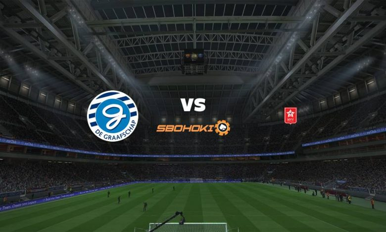 Live Streaming  De Graafschap vs MVV Maastricht 13 Februari 2021 1