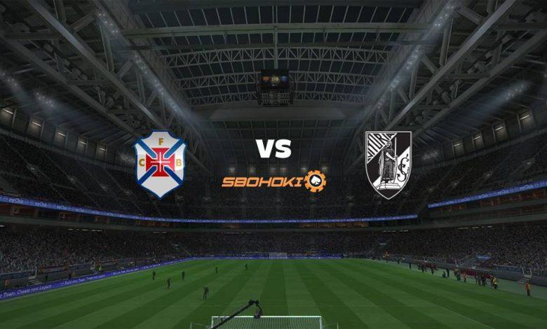 Live Streaming  Belenenses vs Guimaraes 8 Februari 2021 1