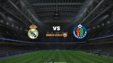 Photo of Live Streaming  Real Madrid vs Getafe 9 Februari 2021