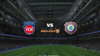 Photo of Live Streaming  1. FC Heidenheim vs FC Erzgebirge Aue 13 Februari 2021