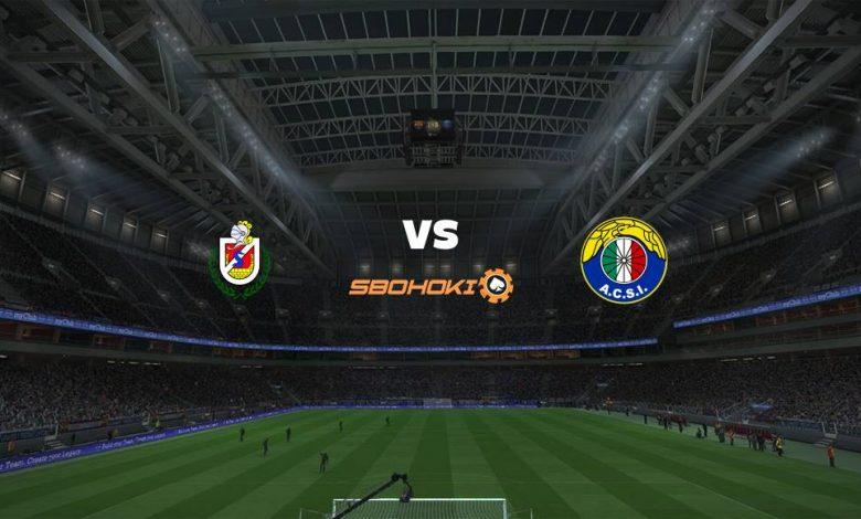 Live Streaming  La Serena vs Audax Italiano 14 Februari 2021 1
