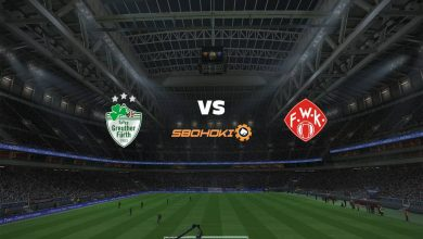 Photo of Live Streaming  SpVgg Greuther Furth vs Würzburger Kickers 7 Februari 2021
