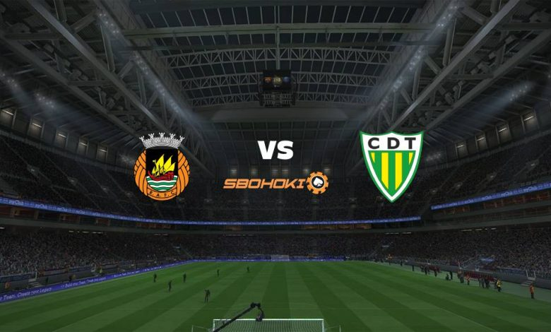 Live Streaming  Rio Ave vs Tondela 9 Februari 2021 1