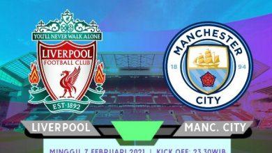 Photo of Pertarungan Perebutan Tahta: Liverpool vs Manchester City
