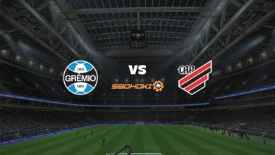 Photo of Live Streaming  Grêmio vs Athletico-PR 21 Februari 2021