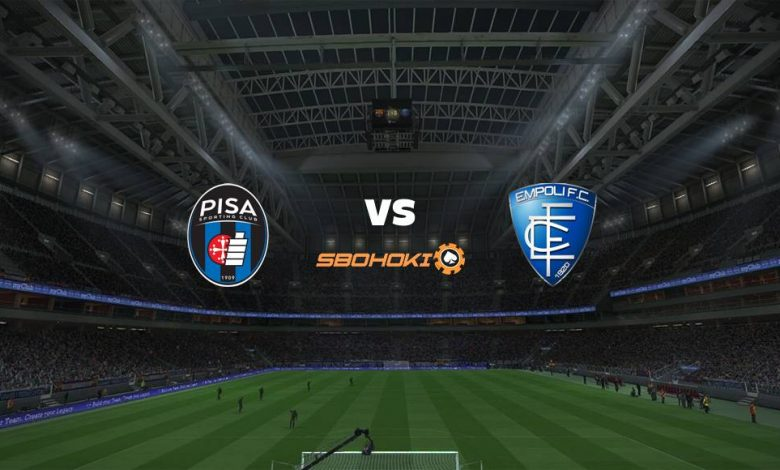 Live Streaming  Pisa vs Empoli 20 Februari 2021 1