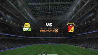 Photo of Live Streaming  Bucaramanga vs Deportivo Pereira 17 Februari 2021