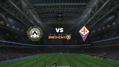 Photo of Live Streaming  Udinese vs Fiorentina 28 Februari 2021