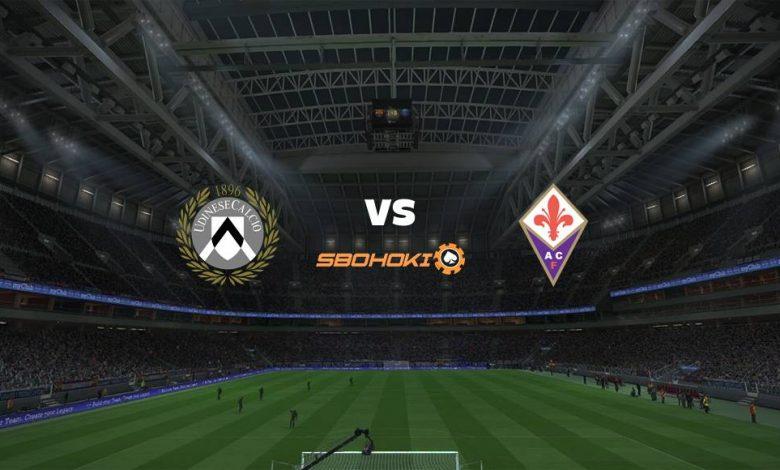 Live Streaming  Udinese vs Fiorentina 28 Februari 2021 1