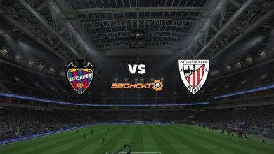 Photo of Live Streaming  Levante vs Athletic Bilbao 26 Februari 2021