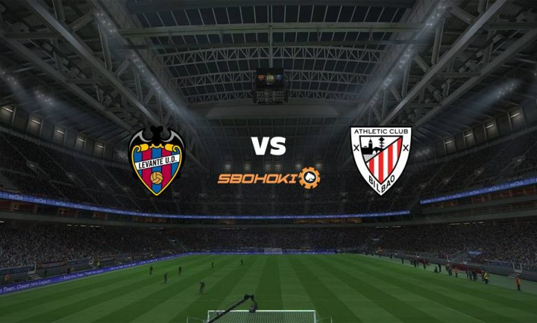 Live Streaming  Levante vs Athletic Bilbao 26 Februari 2021 1