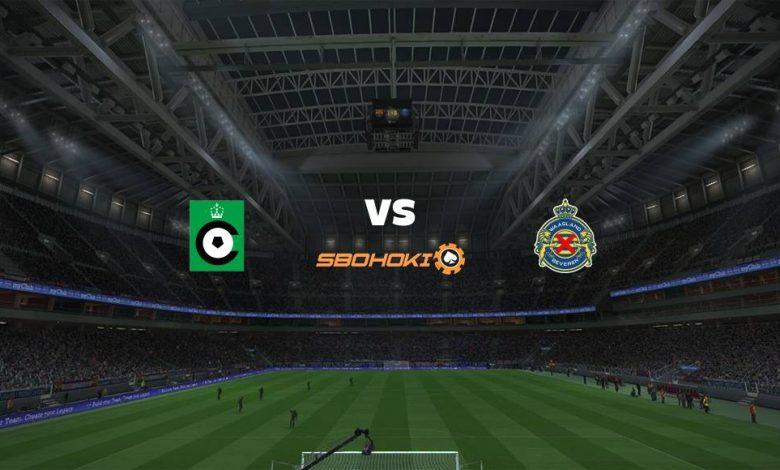 Live Streaming  Cercle Brugge KSV vs Waasland-Beveren 27 Februari 2021 1