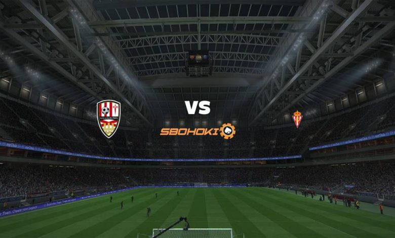Live Streaming  UD Logroñés vs Sporting Gijón 6 Februari 2021 1