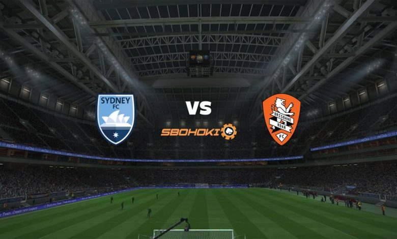 Live Streaming  Sydney FC vs Brisbane Roar 20 Februari 2021 1