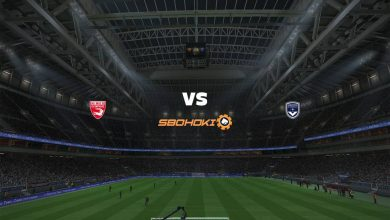 Photo of Live Streaming  Nimes vs Bordeaux 21 Februari 2021
