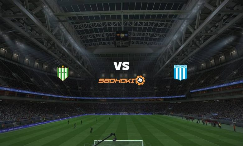 Live Streaming  Banfield vs Racing Club 12 Februari 2021 1