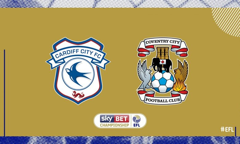 Prediksi EFL Championship: Cardiff vs Coventry 1