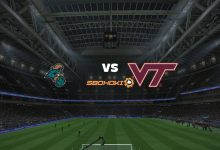 Photo of Live Streaming  Coastal Carolina vs Virginia Tech 28 Februari 2021