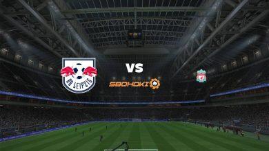 Photo of Live Streaming  RB Leipzig vs Liverpool 16 Februari 2021