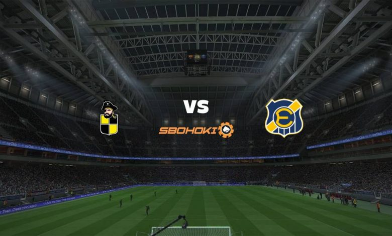 Live Streaming  Coquimbo Unido vs Everton CD 11 Februari 2021 1
