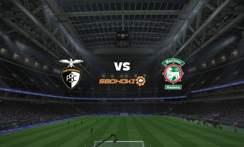 Live Streaming  Portimonense vs Maritimo 28 Februari 2021 1