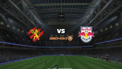 Photo of Live Streaming  Sport vs Red Bull Bragantino 15 Februari 2021