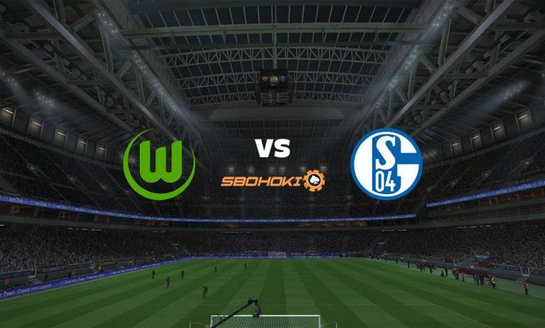Live Streaming  Wolfsburg vs Schalke 04 3 Februari 2021 1