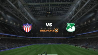 Photo of Live Streaming  Atlético Junior vs Deportivo Cali 18 Februari 2021