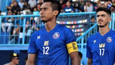 Photo of Hendro Siswanto Resmi Gabung Borneo FC