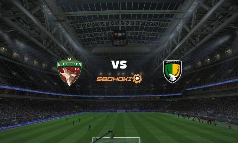 Live Streaming  Tlaxcala FC vs Venados FC 23 Februari 2021 1