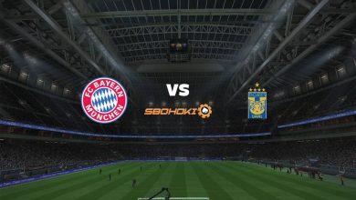 Photo of Live Streaming  Bayern Munich vs Tigres UANL 11 Februari 2021