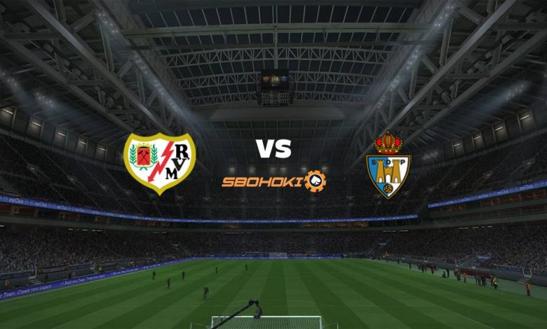 Live Streaming  Rayo Vallecano vs Ponferradina 27 Februari 2021 1