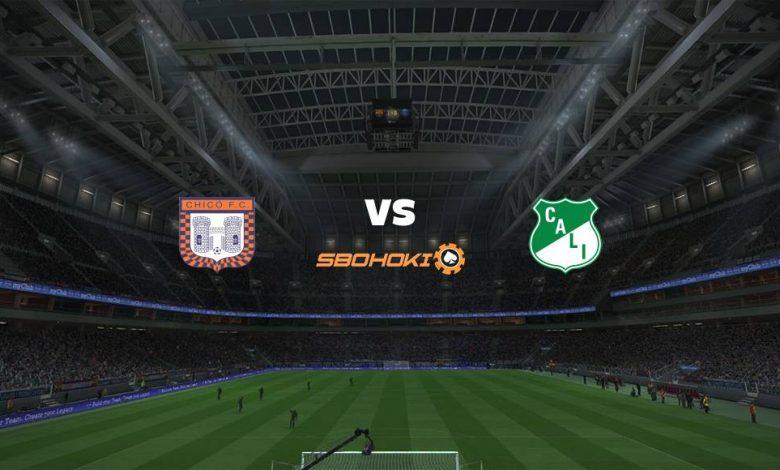 Live Streaming  Boyacá Chicó vs Deportivo Cali 2 Februari 2021 1