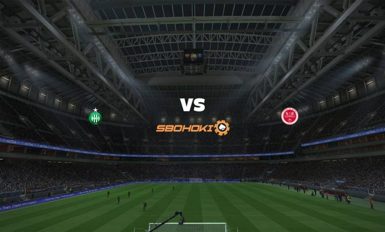 Live Streaming  St Etienne vs Reims 20 Februari 2021 1