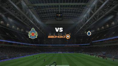 Photo of Live Streaming  Waasland-Beveren vs Club Brugge 6 Februari 2021