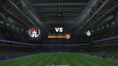 Photo of Live Streaming  Atlético San Luis vs Santos Laguna 19 Februari 2021