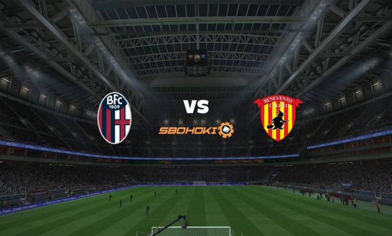 Live Streaming  Bologna vs Benevento 12 Februari 2021 1