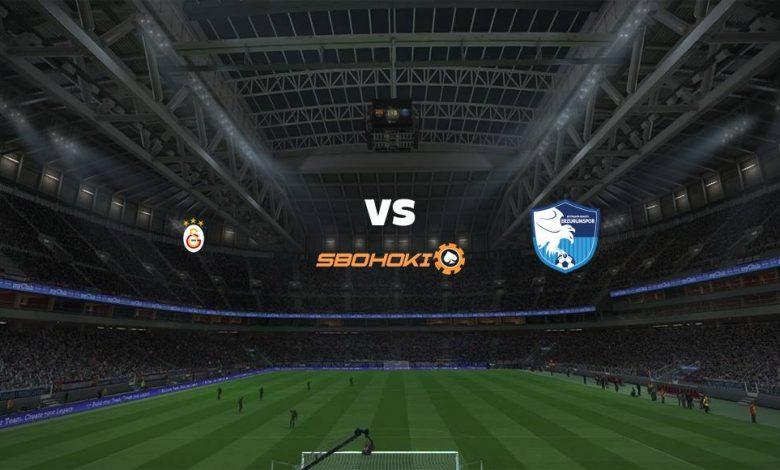 Live Streaming  Galatasaray vs Erzurum BB 27 Februari 2021 1