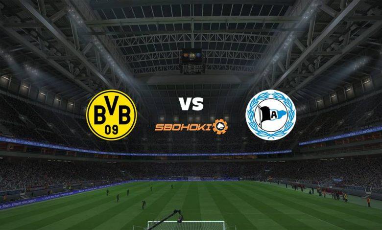 Live Streaming  Borussia Dortmund vs Arminia Bielefeld 27 Februari 2021 1